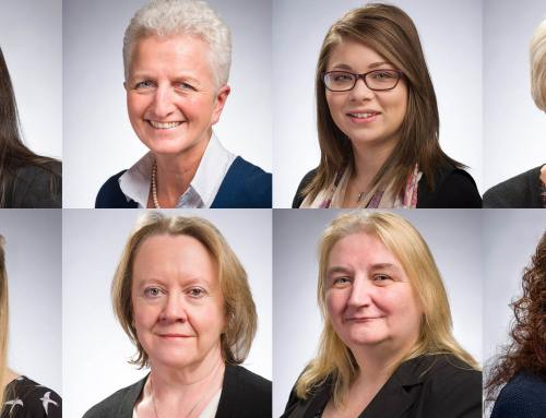 Corporate Headshots For Exeter Solicitors