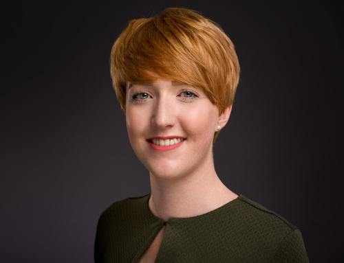 Headshot Photography for Space of Exeter