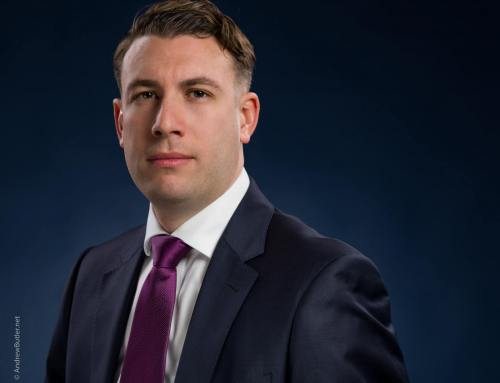Headshots for Exeter Property Agency