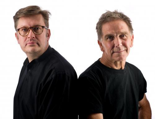 Headshots in Devon for Musicians