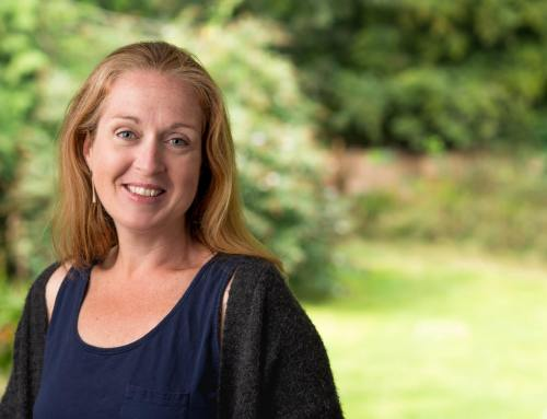 Headshots for Author Carla